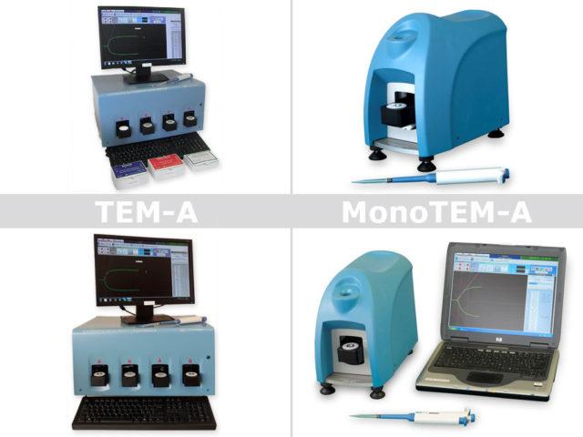 TEM-A / MonoTEM-A
